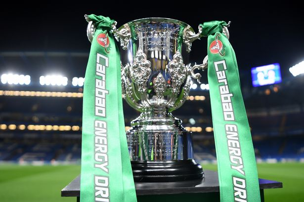​​​​​​​Carabao Cup 2020... All Roads Lead To Wembley