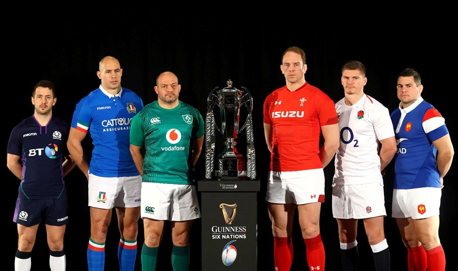 6 Nations 2020... Who Will Be Victorious?