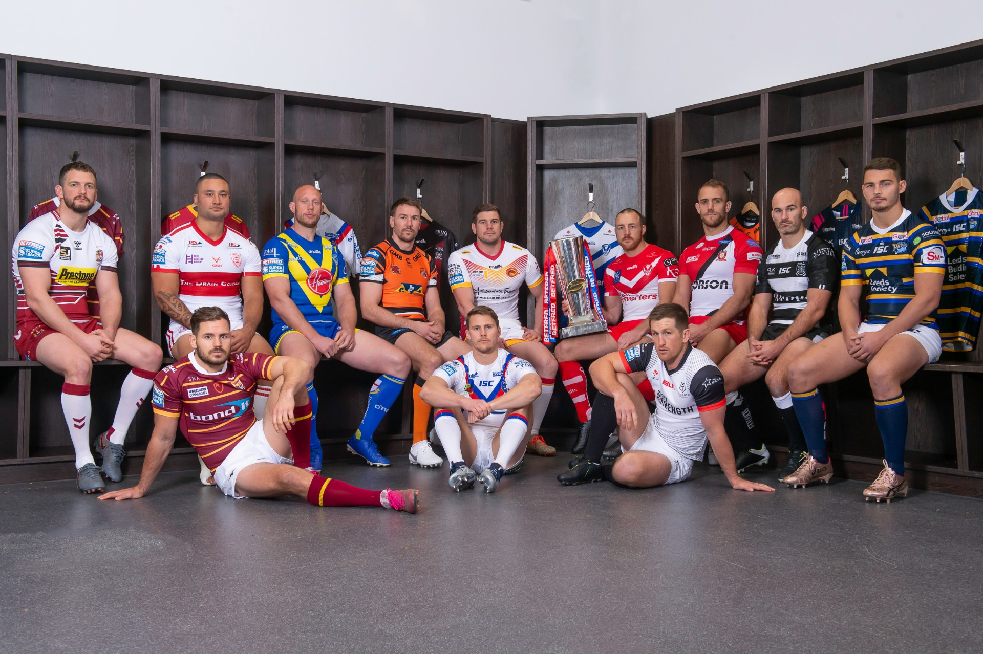 Rugby League... The Good, The Bad & The Ugly