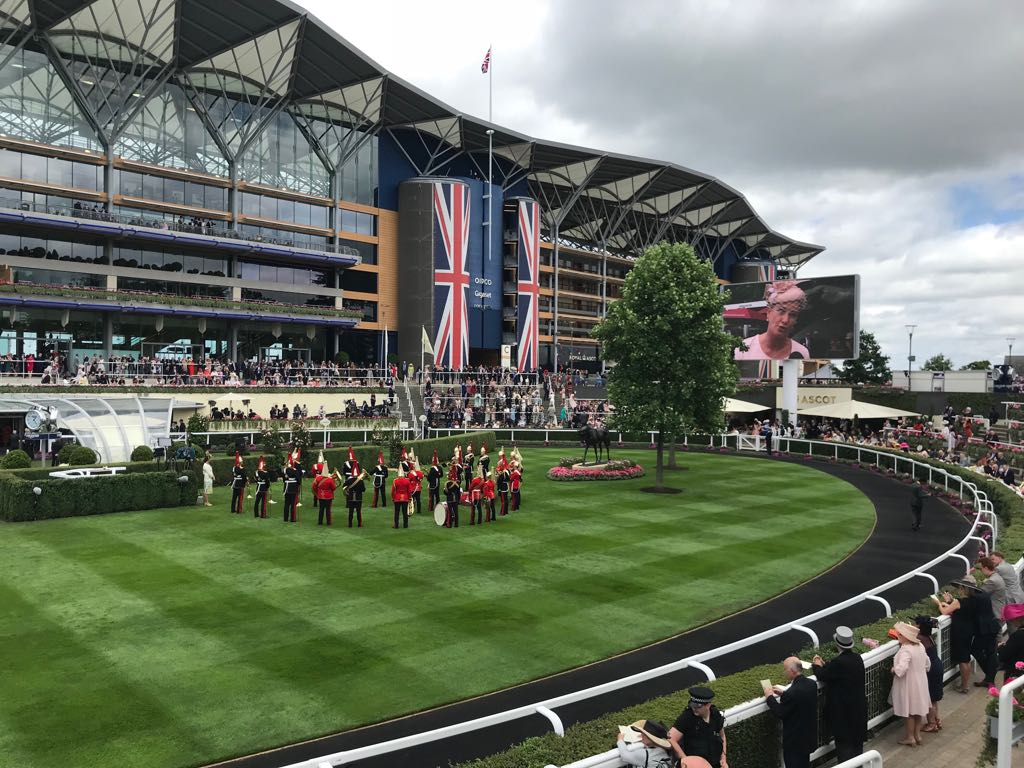 The Royal Ascot - A Must Attend Fantastic Event Like No Other.