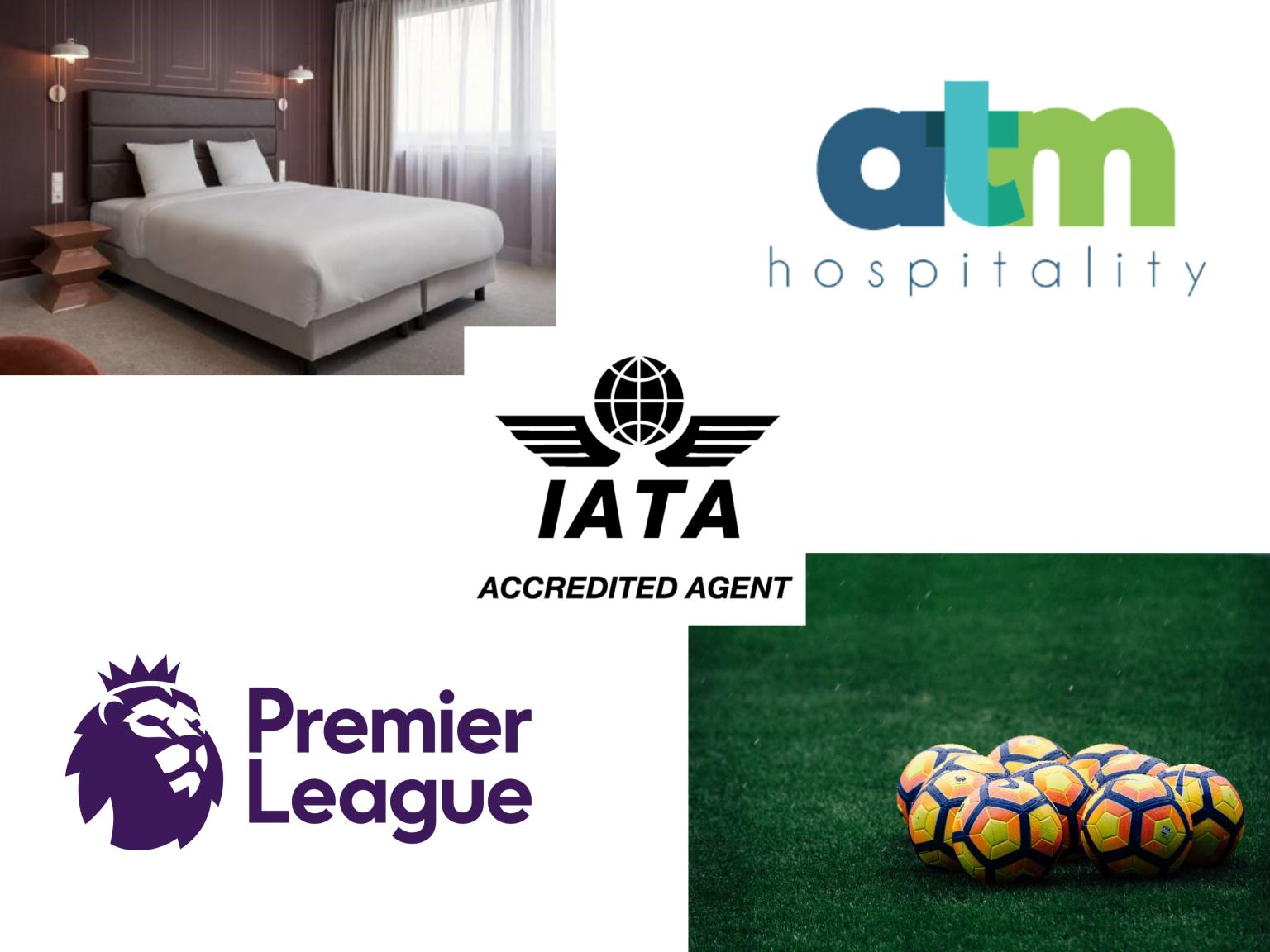 MATCH BREAK PACKAGES PARTNERSHIP WITH CROWNE PLAZA